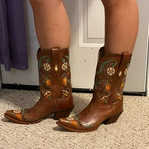 💕Women's Tony Lama® Khloe Western Boots,💕
